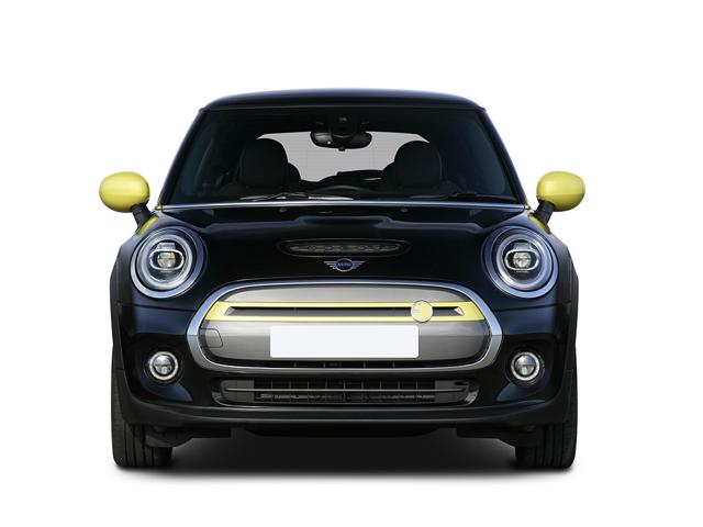 MINI Electric Hatchback 135kW Cooper S 2 33kWh 3dr Auto