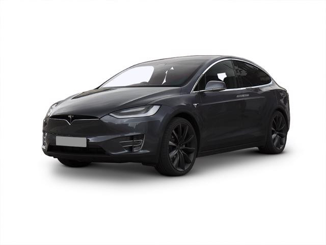 Tesla Model X Hatchback Performance Ludicrous AWD 5dr Auto [7 Seat]