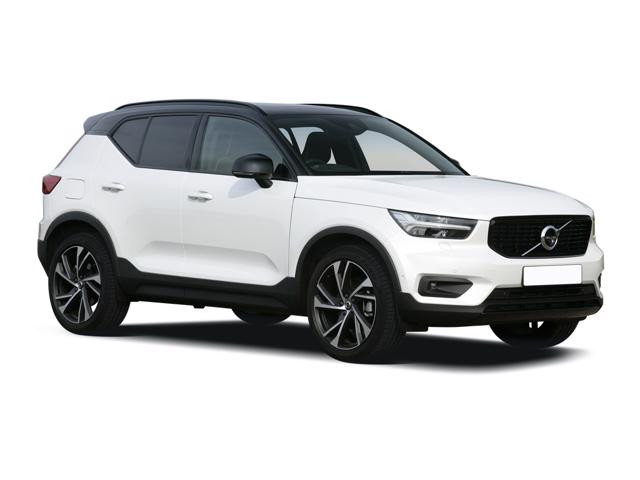 Volvo XC40 Electric  P8 Recharge 300kW 78kWh R DESIGN 5dr AWD Auto