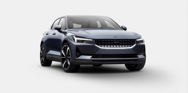 Polestar 2 Fastback Special Edition 300kW Pilot Plus 78kWh Dual motor 5dr 4WD Auto