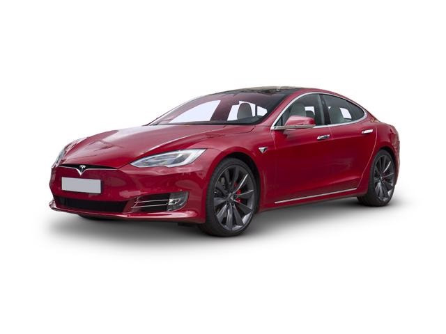 Tesla Model S Hatchback Long Range AWD 5dr Auto